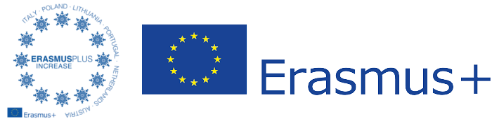 INCREASE – Erasmus Plus
